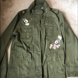 EverEve-Kersh jacket Sz large